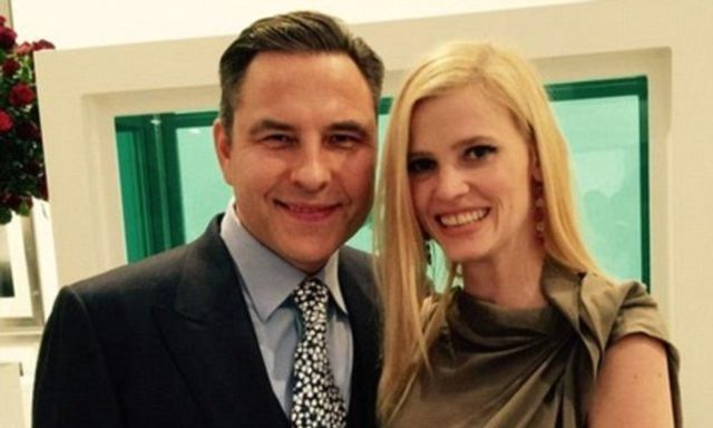David Walliams 'devastated as he splits from model wife Lara Stone after five years of marriage' featured image