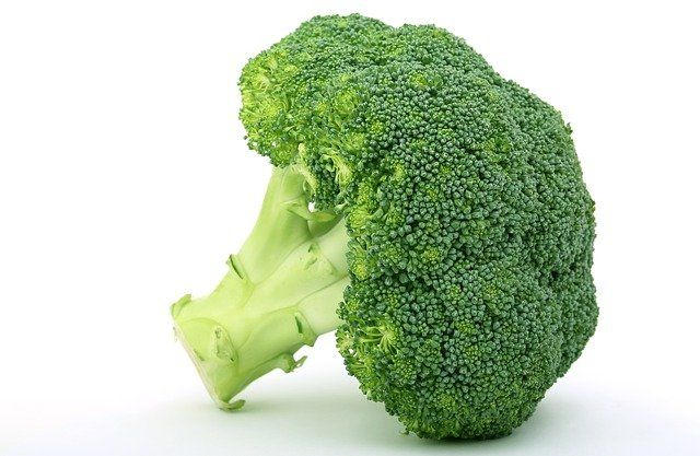 Who Would Enjoy Broccoli for the Meal? featured image