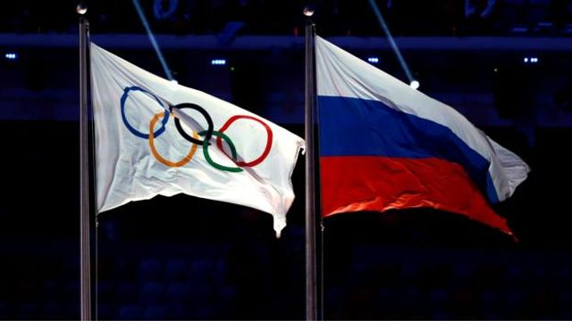 Russia Provisionally Suspended by IAAF featured image