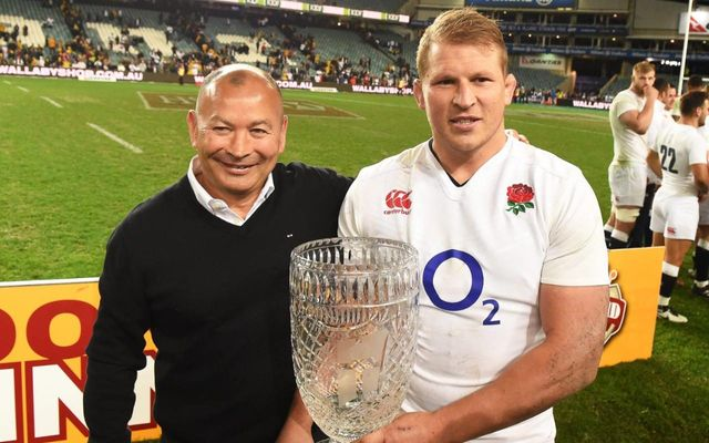 Why should Eddie Jones be on the board of every ambitious firm who wants to move up the rankings? featured image