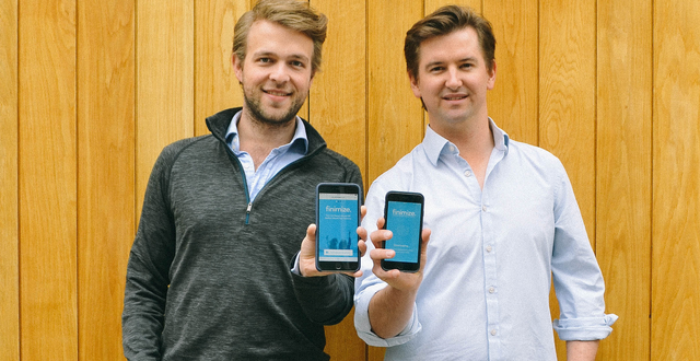 Finimize lands £450,000 Seed round led by Passion Capital featured image