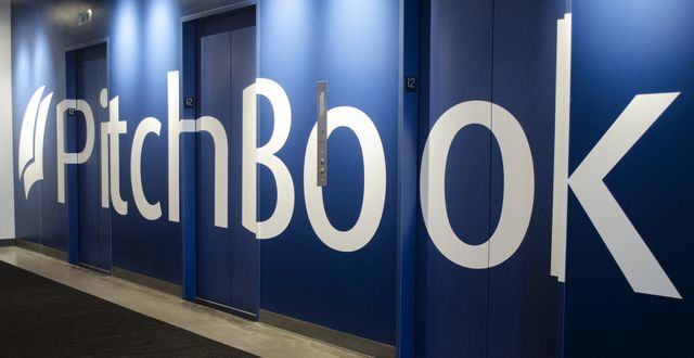Investment data provider PitchBook raises $10M at $160M valuation featured image