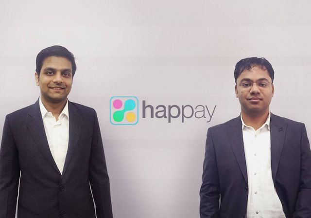 Happay Raises $10 Mn Funding From Sequoia, Axiom Capital, Others featured image