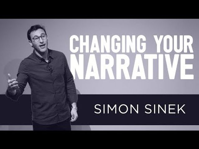It's not me, it's YOU. The power of changing your narrative. featured image