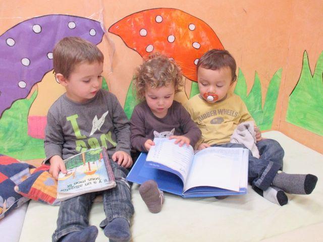 Petite enfance : une nouvelle dynamique pour la crèche des Bambins de Bessan featured image
