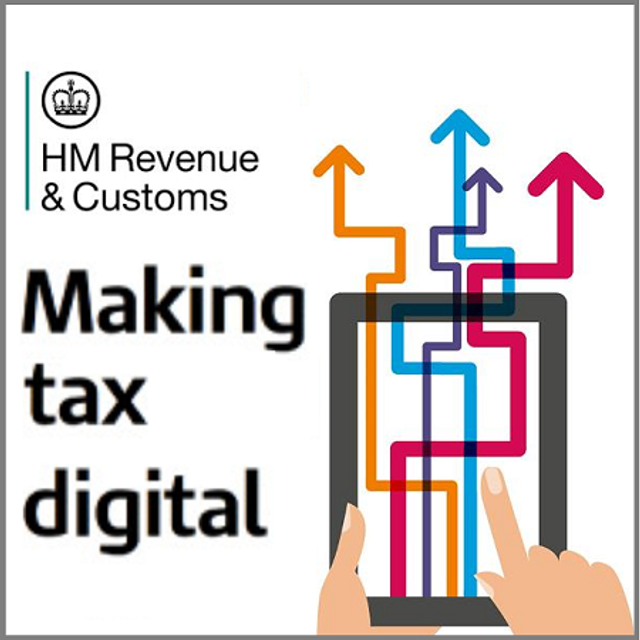 The future is digital - starting with VAT featured image