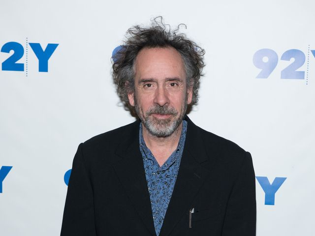 Tim Burton to Direct Live-Action Dumbo featured image