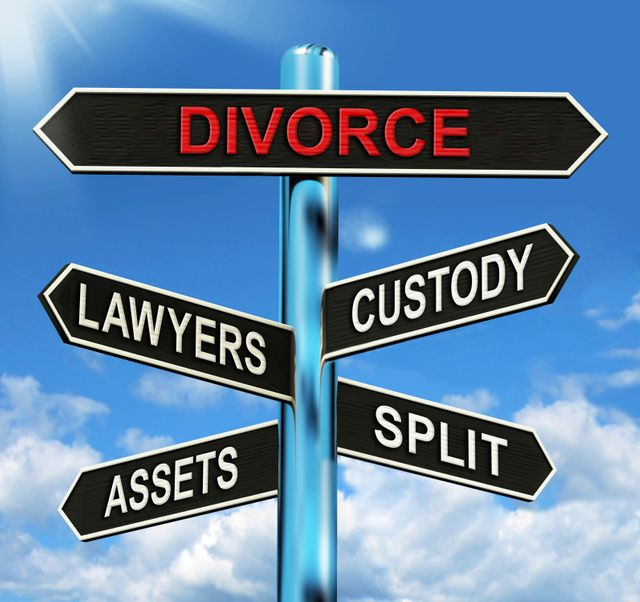 New centralised divorce system featured image