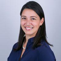 Ana Virginia Bauder, ADR Consultant, Trainer and Mediator, CEDR