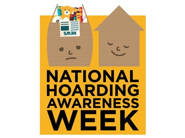 National Hoarding Awareness Week 2019 featured image