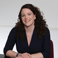 Helen Marsh, Forsters