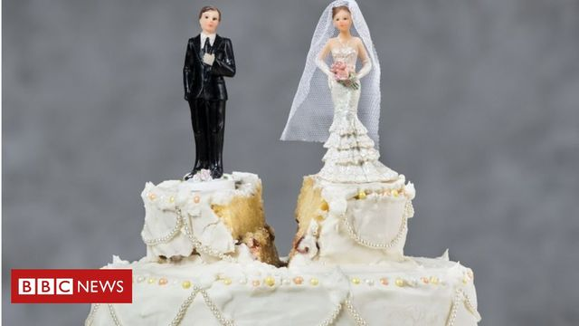 No Fault Divorce - what does it actually mean? featured image