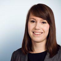 Rebecca Zech, Freshfields Bruckhaus Deringer