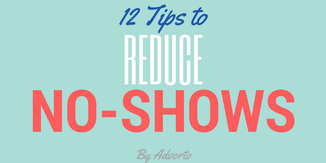 12 Tips To Reduce Your Candidate No-Shows featured image