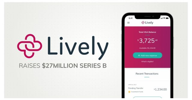 Lively Raises $27M in Series B to Increase Healthcare Savings Across America featured image