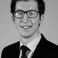 Aidan Grant, Associate, Collyer Bristow