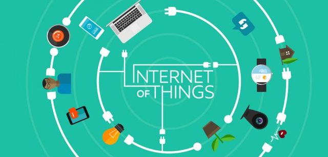 Money flows into IoT featured image