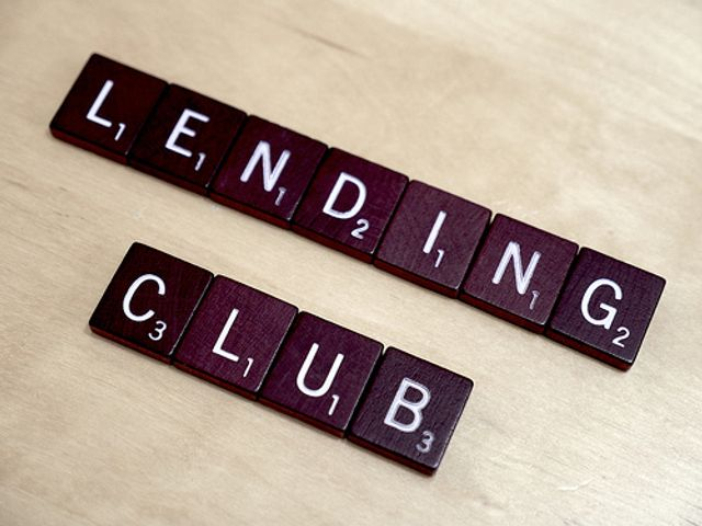 Lending club shares smashed after poor practices exposed featured image