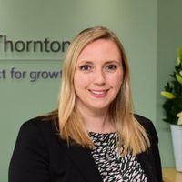 Sarah Gatehouse, Director, Grant Thornton UK