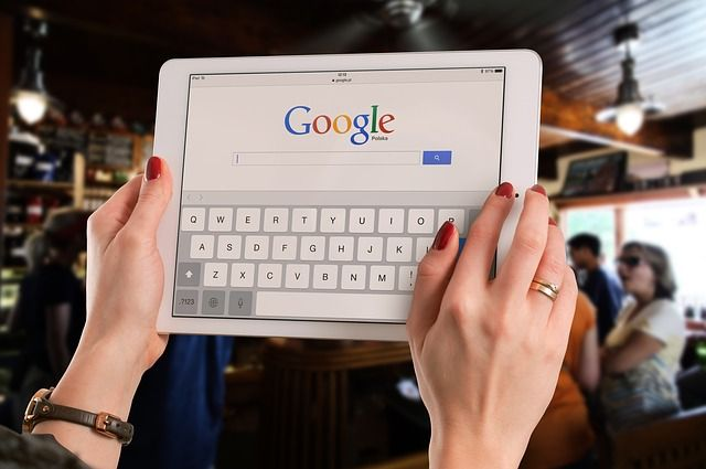 Google's new guidelines on how to write high-quality content featured image