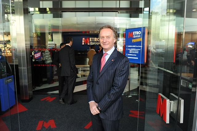 Atom Bank founder promises competitive savings rates and current accounts when it opens virtual door featured image