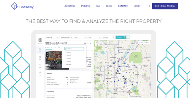 Reonomy helps investors spot commercial real estate opportunities featured image