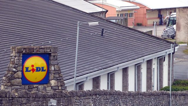 Großbritannien: Lidl installiert EV-Ladestationen featured image