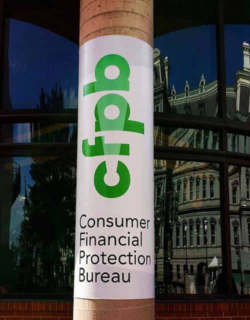 CFPB unconstitutional? featured image