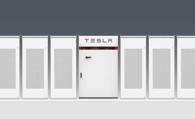 Open Energi and Camborne Energy Storage take Tesla battery into frequency response market featured image