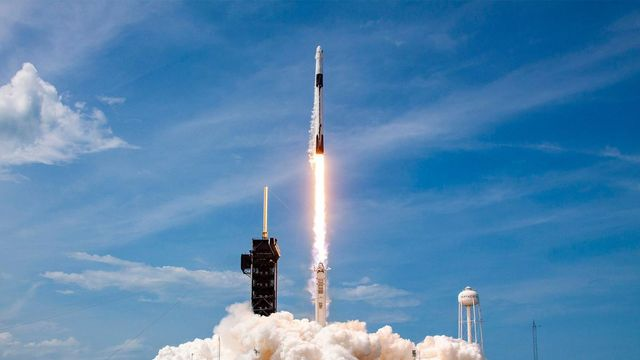 Forbes Science Awards 2020: Prepare For The Outer-Space Stock-Market Boom featured image