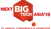Next Big Tech Asia'19 - A Salt Perspective