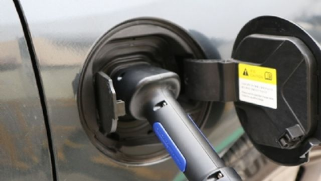 More electric vehicle charging points needed! featured image