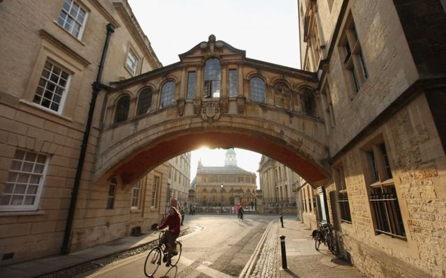 Oxford best for new businesses featured image