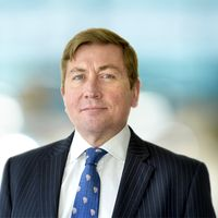 Michael Craik, Consultant, Construction, Maples Teesdale LLP