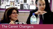 How to retrain as a teacher | Video