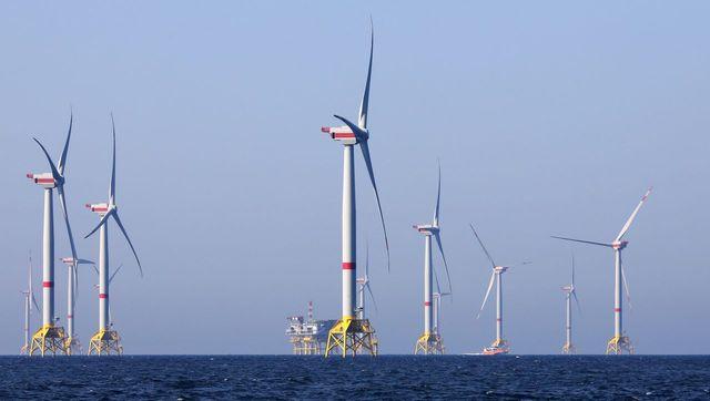 Ein weiterer Schritt in eine nachhaltigere Energiewirtschaft featured image