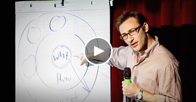 Start with why: Applying Simon Sinek's leadership model to comms featured image