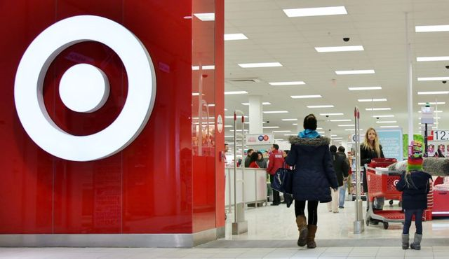 Target close to reaching settlement with Mastercard over data breach featured image