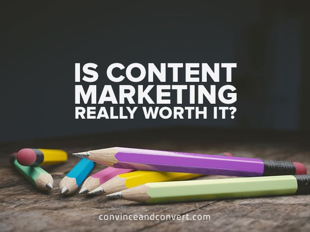 Those content marketing leads may not be what you think featured image