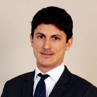 Tanguy Bardet, Senior Associate, Freshfields Bruckhaus Deringer