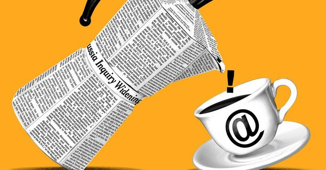 """Should """"Get news. Not too quickly. Avoid social"""" be our new mantra? featured image"""