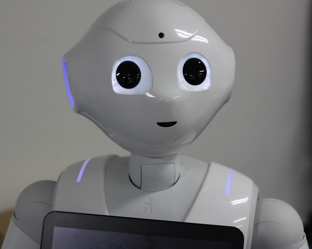 'I, Electronic Person': will robots have rights? featured image