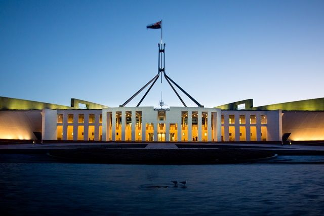 Australia introduces modern slavery legislation into parliament featured image