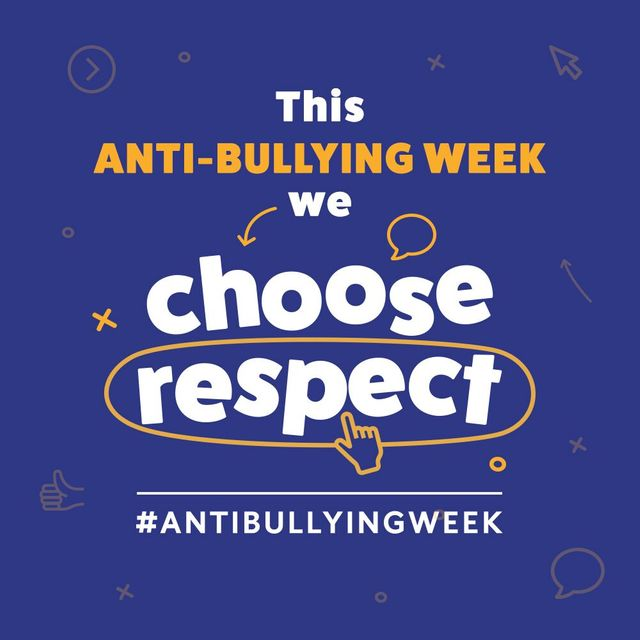 Anti-Bullying Week- My Story- When Leaders Don't Choose Respect featured image