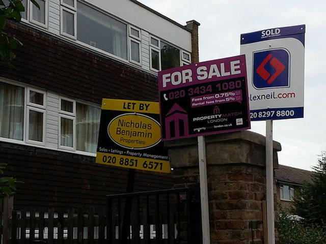 More landlords in UK now using letting agents featured image