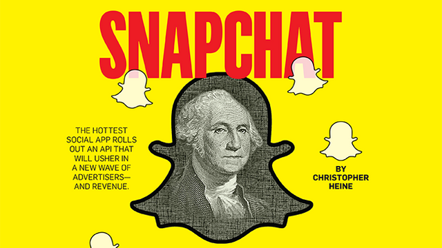 How Snapchat is Changing the Rules of Social Advertising featured image