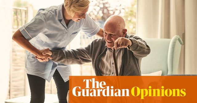 Will 2020 finally be the year for social care reform? featured image