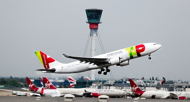 Competition: A new chapter in the Heathrow Airport saga? featured image