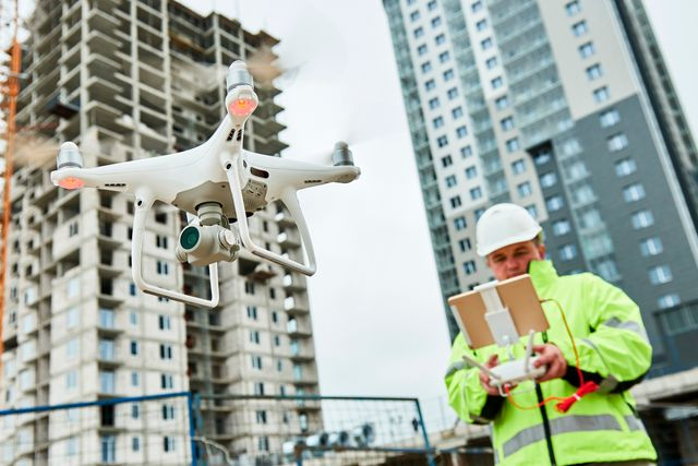 Innovative technologies continue to disrupt the construction sector featured image