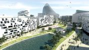 £1BN TRAFFORD WATERS SCHEME SET FOR GREEN LIGHT